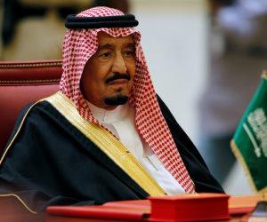 العاهل السعودى يدعو الليبيين إلى الجلوس على طاولة المفاوضات