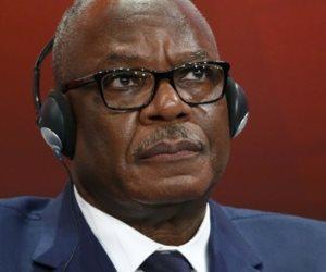 «أطلب منكم الثقة من جديد».. رئيس مالى يعلن ترشحه لولاية رئاسية ثانية