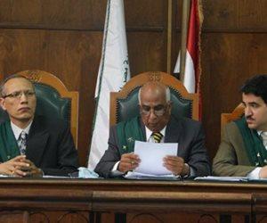 الجنايات توافق على تخفيف الإجراءات الاحترازية طالب إخواني لساعة واحدة أسبوعيا