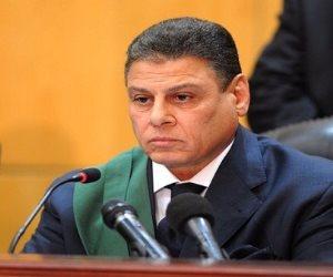 """النيابة تقدم شهادة وفاة مهدي عاكف بـ"""" أحداث مكتب الإرشاد"""""""