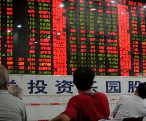 تباطؤ نشاط الاقتصاد الصيني في أكتوبر