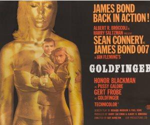 عرض أفلام جيمس بوند في مهرجان الهند الدولي للأفلام