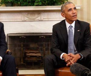 أوباما يخرج عن صمته.. ويطالب الناخبين الأميركيين بحماية الديمقراطية