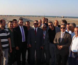 رئيس لجنة الإدارة المحلية بـ«النواب»: زيارة اللجنة لكفر الشيخ أعطتها دفعة لاستكمال زيارة باقي المحافظات (فيديو)