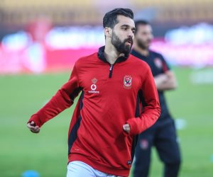 """الاهلي يبدأ ملف التجديد للاعبين بـ""""عبد الله السعيد """""""