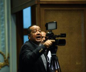 """برلمانى يتقدم بطلب لــ"""" عبدالعال"""" لاتخاذ الإجراءات القانونية ضد """"السادات"""""""