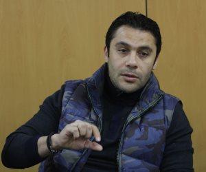 أحمد حسن يتقدم ببلاغ جديد ضد مرتضى منصور
