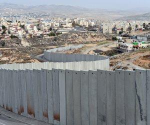 المدبر الرسولي على بطريركية أورشليم: الجدار الإسرائيلي يشكل جرحا في التاريخ