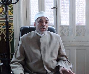 بعد إغلاق 20 ألف زاوية.. رئيس القطاع الديني بالأوقاف يكشف شروط اختيار الأئمة