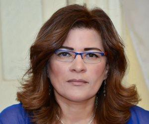 الكاتب الصحفى عبده زكى يتقدم ببلاغ ضد فاطمة ناعوت بعد اتهامها مصر بتهجير اليهود قسرا