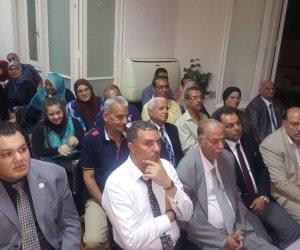 حزب المؤتمر يدين بشدة الحادث الإرهابي بالواحات البحرية