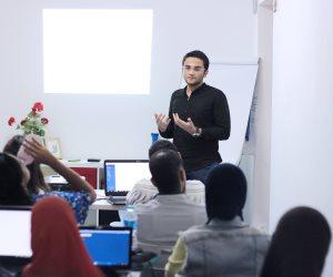 «صحفيي البيانات العرب» تدرب الصحفيين على تصميم وتمثيل البيانات