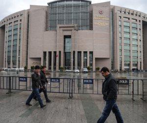 هجوم إرهابي مسلح على محكمة في اسطنبول التركية