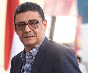 محمود طاهر: هدف الأهلي الفوز  بالبطولة