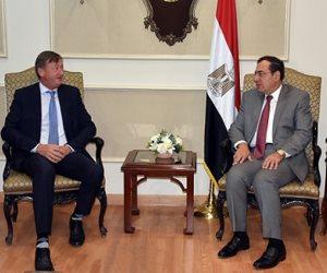 وزير البترول: شركات عالمية كبرى مهتمة بصناعة الغاز في مصر