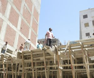 خلاف في إسكان البرلمان مع الحكومة حول شروط جدية التصالح في مخالفات البناء