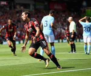 مانشستر سيتي يحقق فوزًا صعبًا على بورنموث في مباراة مثيرة (فيديو)