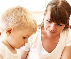 لو طفلك مصاب بداء الكذب ..  إليك طرق التعامل معه بشكل سليم