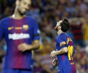 التشكيل المتوقع لبرشلونة أمام يوفنتوس بدوري أبطال اوروبا