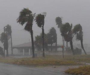 توقف نحو ربع إنتاج الوقود الأمريكى مع استمرار العاصفة هارفي