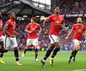 بث مباشر مشاهدة مباراة مانشستر يونايتد وبازل السويسري اليوم 12 / 9 / 2017
