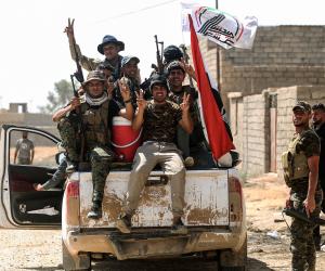 القوات العراقية تقتل عشرات الإرهابيين ضمن عمليات تطهير محافظة كركوك