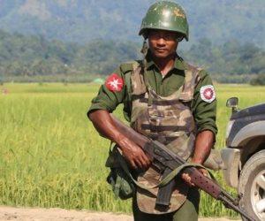 السفارة الصينية تحث على ضبط النفس بعد اندلاع اشتباكات جديدة شمالى ميانمار