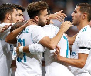 رونالدو علي رأس قائمة ريال مدريد لمواجهة ريال بيتيس (صورة)