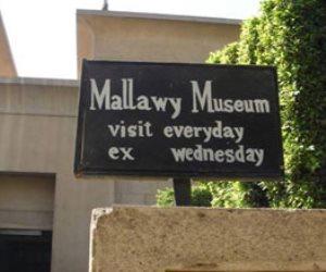 فتح مظاريف المزايدة السادسة لأحد بزارات متحف ملوي.. الأحد