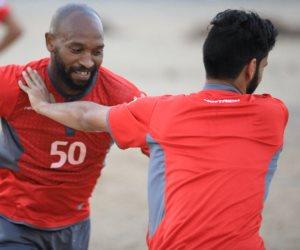 شيكابالا يقود الرائد لربع نهائى كأس ولى العهد بعد الفوز على الفيصلي (فيديو)