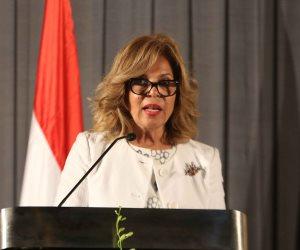 السبت.. مؤتمر صحفي لحملة دعم مشيرة خطاب في اليونسكو