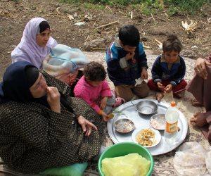 فيها حاجة حلوة ..شباب قنا تساهم في توفير وجبات للأسر الأكثر احتياجا وتوفير أسطوانات أكسجين لحالات كورونا