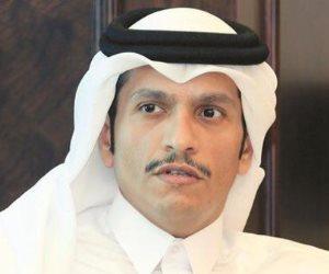 فشل دبلوماسية قطر.. تناقضات «عبد الرحمن آل الثاني» في ثلاثة أشهر