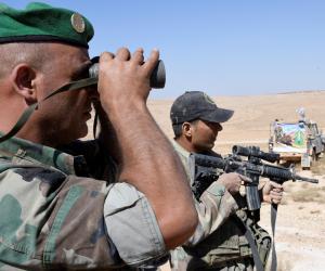 الجيش اللبناني يعلن اختراق 4 طائرات إسرائيلية للأجواء اللبنانية