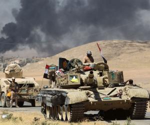 إرث داعش الإرهابي يطارد العراقيين: انفجار سيارة بالموصل.. وضبط عجلة مفخخة