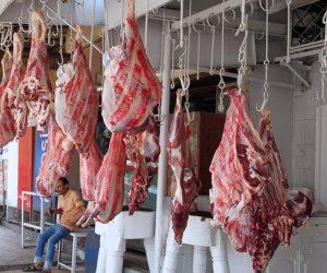طرح كميات من اللحوم والدواجن بأسعار مخفضة في محافظة البحر الأحمر لمحاربة الغلاء
