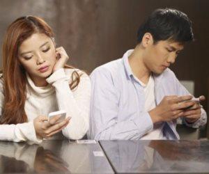 الهاتف والأسرار.. 4 اختبارات هتعرفك مدى صدق وثقة شريك حياتك