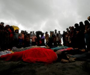 اليمن تدين أعمال القتل ضد أقلية الروهينجا المسلمة في ميانمار