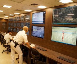 طوارئ بغرف عمليات المرور  تحسبا لسوء اﻷحوال الجوية لمتابعة حركة السيارات