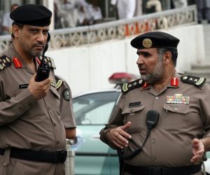 «الداخلية السعودية»: وفرنا جميع معايير السلامة لتسهيل أداء 2.3 مليون حاج للفريضة