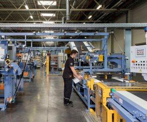 شركة كونتيننتال تمزج بين الإطار وقرص المكابح بتصميمها الجديد