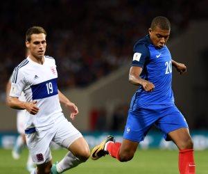 قصة كفاح مبابي.. فتى فرنسا الذهبي الذي رفض  اللعب لريال مدريد