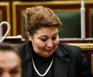 حقوق إنسان النواب: لن نترك حق مريم.. والبرلمان سيكون له موقف حاسم