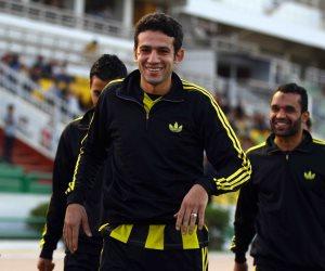 محمد فضل يكشف كواليس إعلان اعتزاله كرة القدم