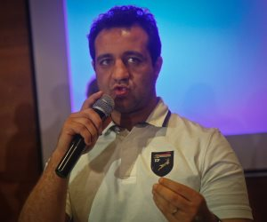 أحمد مرتضى منصور: جاهزون للفوز على الأهلى الخميس رغم إجهاد السوبر الأفريقى