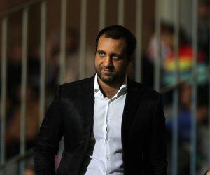 أحمد مرتضى يعلق على قرار إيقاف مجلس الزمالك: شكرا لكل من حاربني
