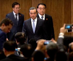 """الصين لـ""""سوريا"""": حريصون على التواصل الوثيق مع حكومتكم"""