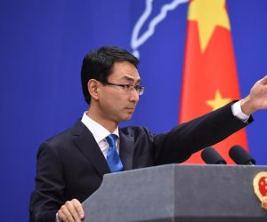الصين تلوم أمريكا على الخلاف التجاري.. وتؤكد: «انتهى وقت التفاوض»