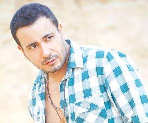 """محمد نجاتى رد فعل الجمهور عن مسلسل """"الدولى"""" أسعدنى جدا"""
