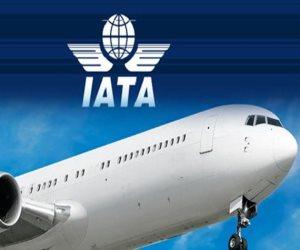 الاتحاد الدولى للنقل الجوى: نمو الطلب العالمى على السفر بالطائرات 9.5% فى مارس